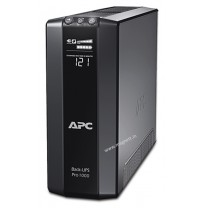 APC BR1000G-IN - 1 KVA Line Interactive UPS with built-in battery