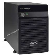 APC BX1000UXI - 1KVA Line Interactive UPS without battery