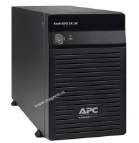APC BX2000UXI - 2KVA Line Interactive UPS without battery