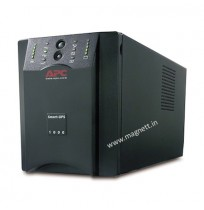 APC SUA1000I-IN - 1KVA Line Interactive UPS with built-in battery