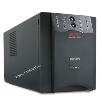 APC SUA1000UXI - 1KVA Line Interactive UPS without battery