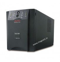 APC SUA1500I-IN - 1.5KVA UPS Line Interactive UPS with built-in battery