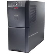 APC SUA3000I-IN - 3KVA Line Interactive UPS with built-in battery