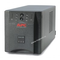 APC Smart UPS SUA750I-IN - 750VA