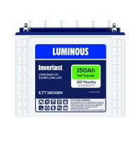 Luminous Tall Tubular Battery ILTT18048N - 150AH