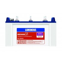 Luminous  Red Charge RC15000