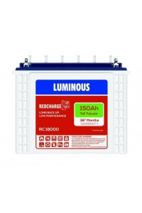 Luminous Red Charge RC18000