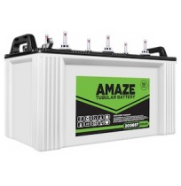 AMAZE 2036ST- 150AH Short Tubular Battery