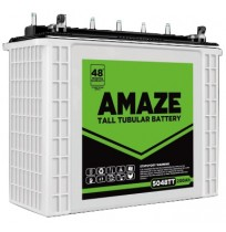 AMAZE 5048TT - 200AH Tall Tubular Battery