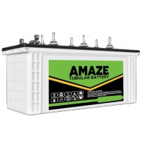 AMAZE 836ST - 100AH Short Tubular Battery