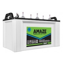 AMAZE 936ST - 120AH Short Tubular Battery
