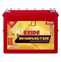 EXIDE Inva Master IMTT1500 - 150AH Tall Tubular Battery