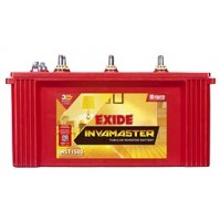 EXIDE Inva Master IMST1500 - 150AH Short Tubular Battery