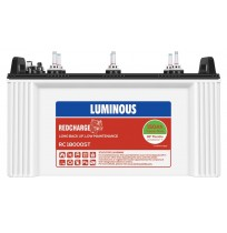 Luminous Red Charge RC18000ST