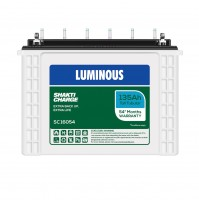 Luminous Tall Tubular Battery SC16054 - 135AH