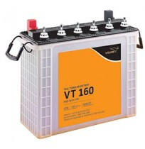 V-Guard Tubular Battery VT160 - 152AH