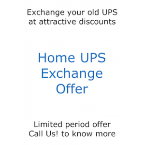 exchange offer ups
