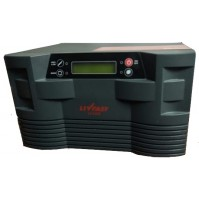 LivFast PowerStation 2300 - 2000VA / 24Vdc