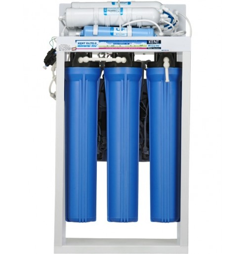 Kent Elite II - RO Water Purifier