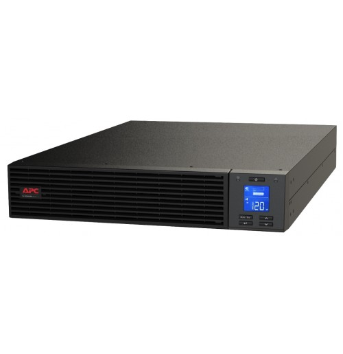 APC  SRV2KL-IN - 2 KVA Online UPS with inbuilt batteries