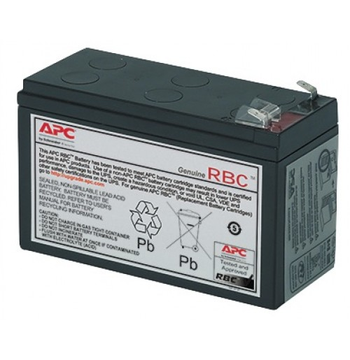APC RBC2 - Replacement Battery Cartridge