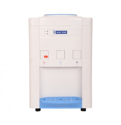 Blue Star Bottled water dispenser BWD3TTGA - Top  loading / Table top