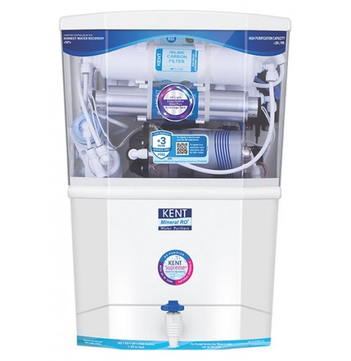 Kent Supreme+ - RO Water Purifier