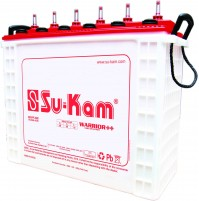 Su-Kam Tall Tubular Battery Bazooka++ / Warrior++ - 200AH